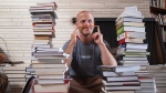 Tim Ferris is the author of the Four-Hour Chef.