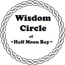 Logo ~ Wisdom Circle